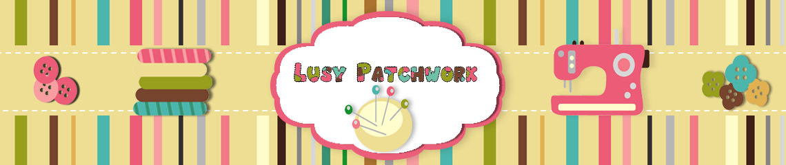 Lusy Patchwork