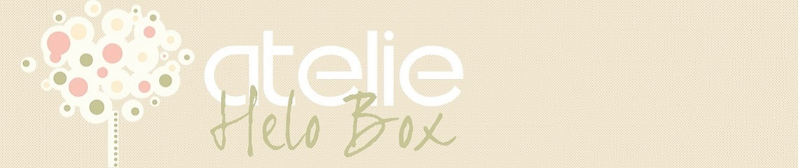 Helo Box by Atelier Furlanetto